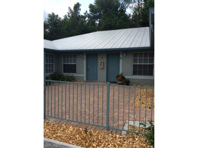 Photo of 6285 Parkers Hammock RD  NAPLES  FL