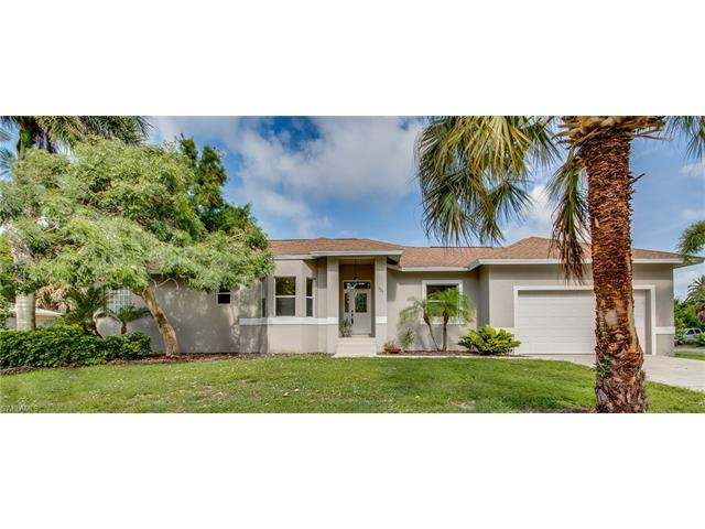 Photo of 325 3rd AVE  MARCO ISLAND  FL