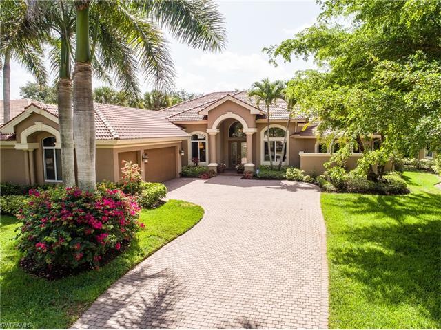 22981 Shady Knoll DR, The Brooks, Florida