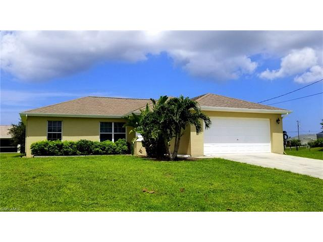 Photo of 306 NW 24th PL  CAPE CORAL  FL