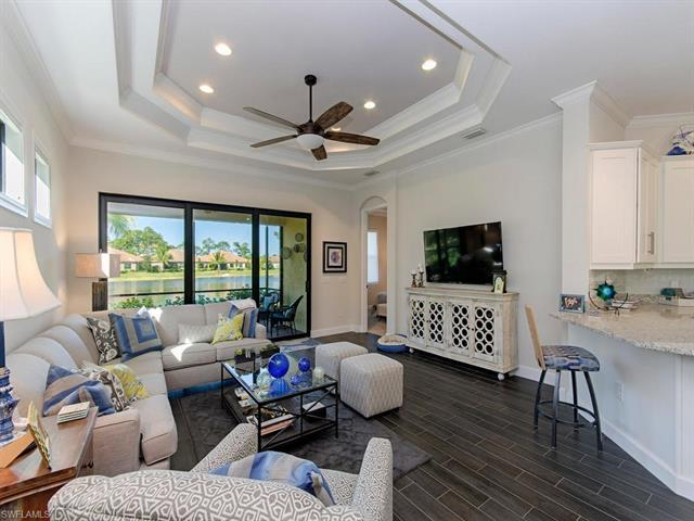The Brooks Homes for Sale -  Pool,  9390 Isla Bella CIR