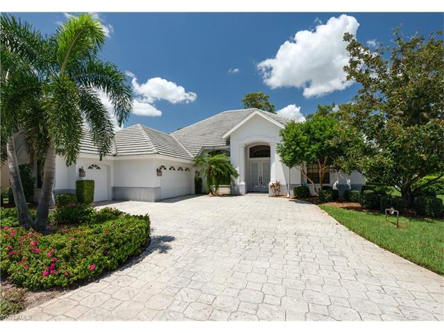 12861 Silverthorn CT, The Brooks, Florida