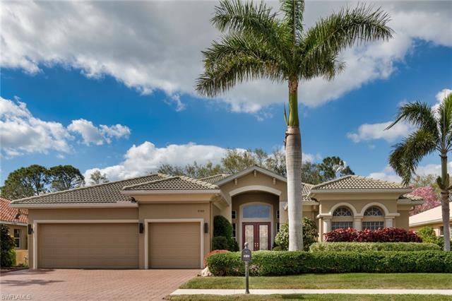 8509 Sedonia CIR, San Carlos Park, Florida