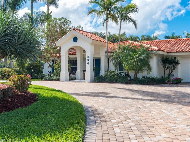 396 Mooring Line DR, Naples, Florida