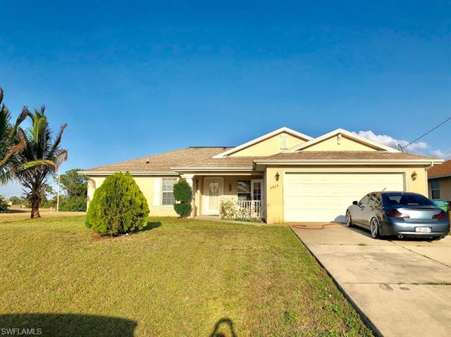 3813 NE 9th PL CAPE CORAL, FL 33909