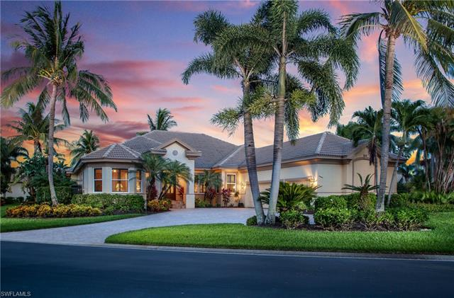 11591 Compass Point DR, Fort Myers, Florida
