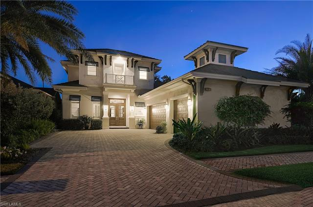 6814 Mangrove AVE, North Naples, Florida
