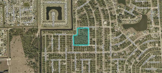 732 Palmer St E Lehigh Acres, FL 33907