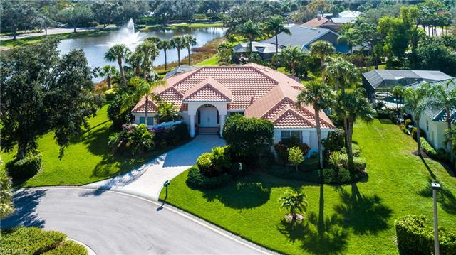 3541 Quill Leaf CT, Bonita Springs, Florida
