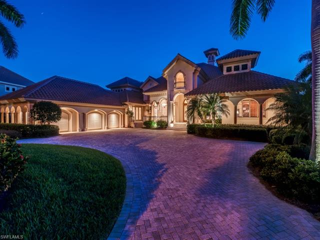 26103 Fawnwood CT, Bonita Beach, Florida 4 Bedroom as one of Homes & Land Real Estate