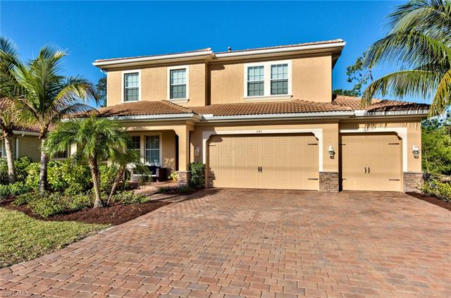 341 Turnbury Way Naples, FL 34110