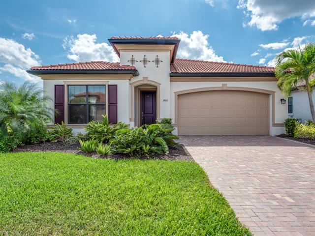 1453 Redona WAY, Lely, Florida