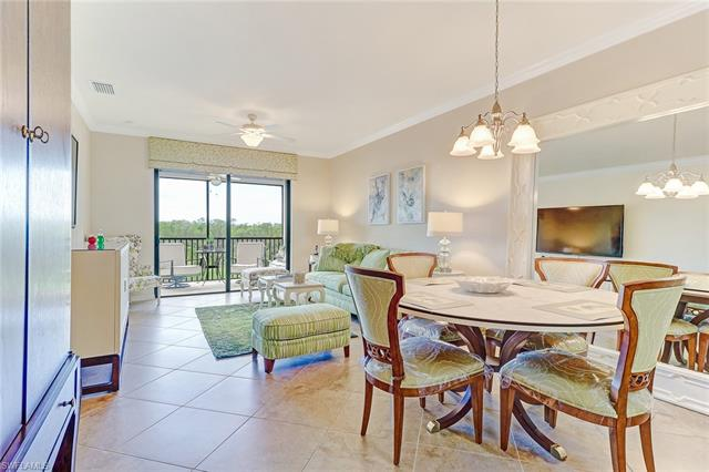 One of Lely Resort 2 Bedroom Homes for Sale at 9731 Acqua CT