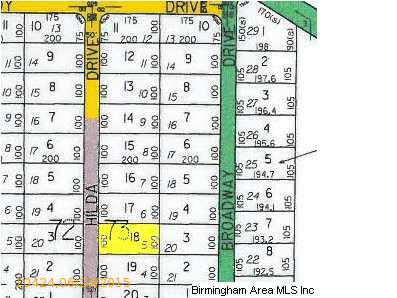 Real Estate for Sale, ListingId: 20103267, Mc Calla,AL35111