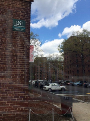 1591 Metropolitan Ave, Bronx, NY 10462