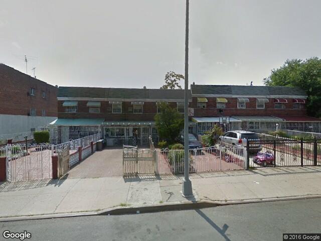 Photo of 1279 Rosedale Ave  Bronx  NY