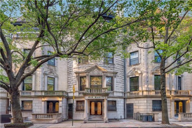 Photo of 307 W 91st Street  Manhattan  NY