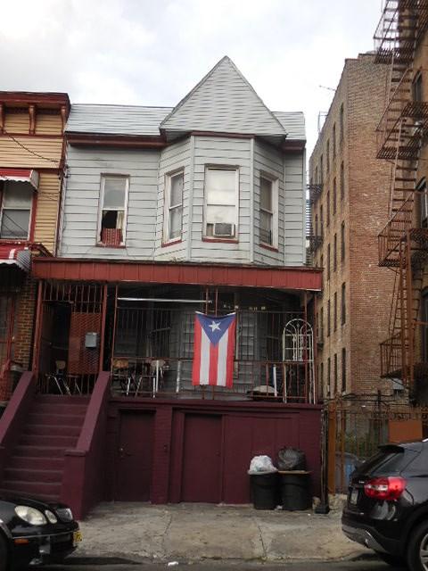 505 E 182nd St, Bronx, NY 10457