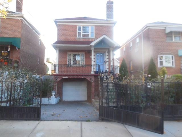 Photo of 2012 Turnbull Ave  Bronx  NY