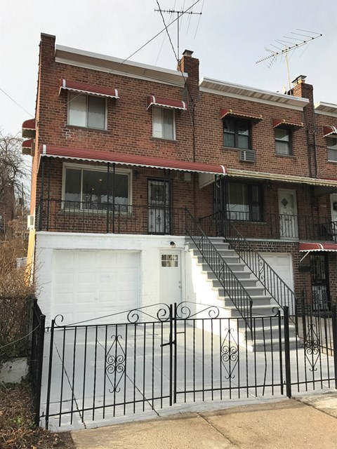 Photo of 4821 Murdock Ave  Bronx  NY