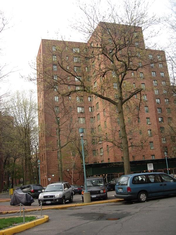 Photo of 28 Metropolitan Oval  Bronx  NY