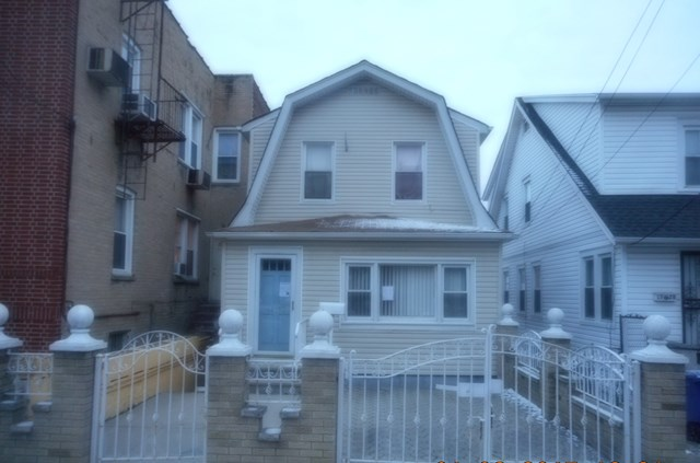 Photo of 1730 Edison Ave  Bronx  NY
