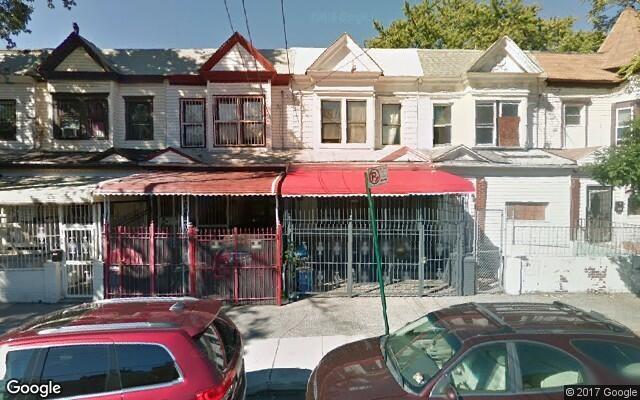 Photo of 4465 Park Ave  Bronx  NY