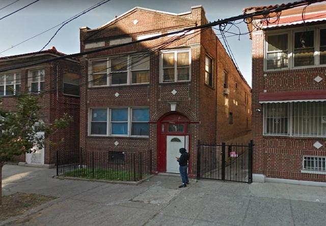 2109 Tiebout Ave Bronx, NY 10457