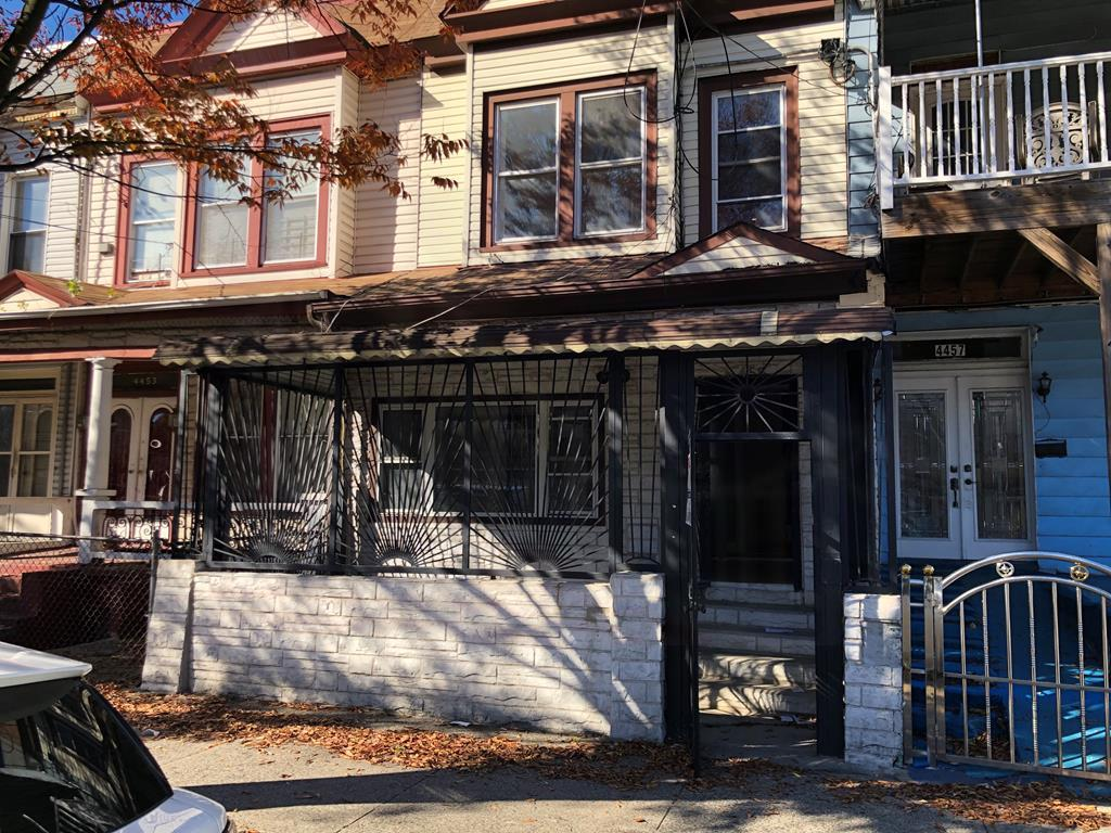 4455 Park Ave Bronx, NY 10457