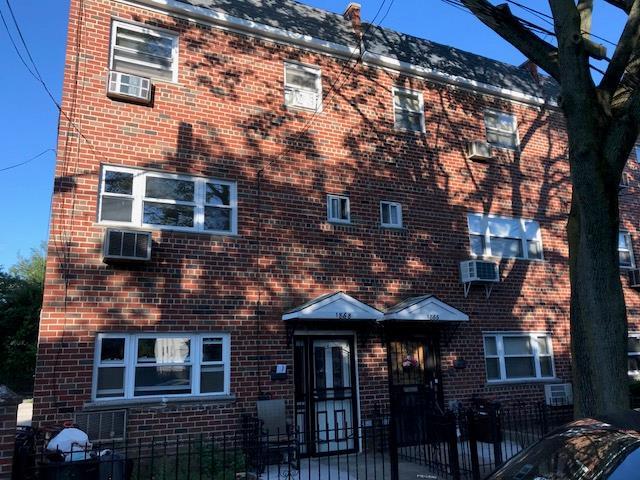 1868 Barnes Ave, Bronx, New York