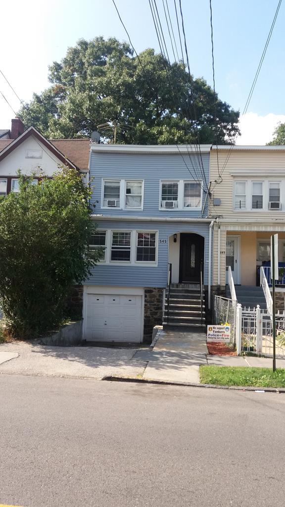 545 Van Cortlandt Park Yonkers, NY 10705