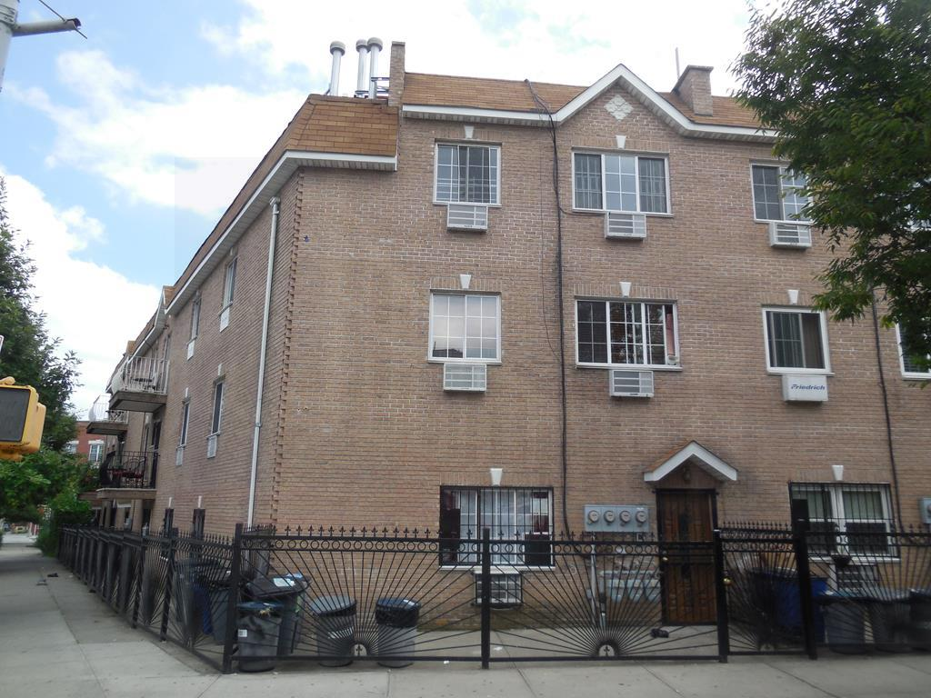 One of Bronx 2 Bedroom Homes for Sale at 1242 Prospect Ave