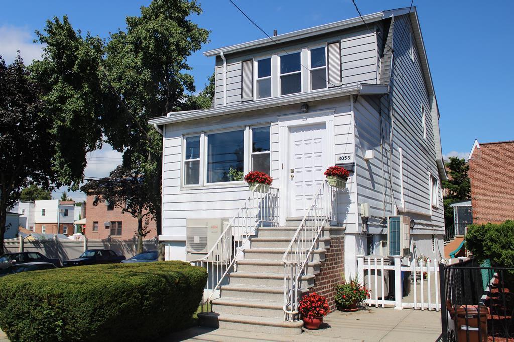 3053 Coddington Ave, Bronx, New York