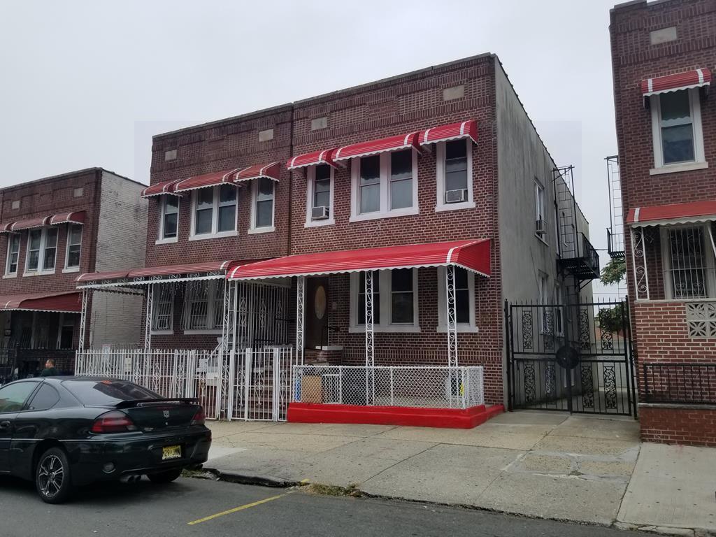 1237 Boynton Ave, Bronx, New York