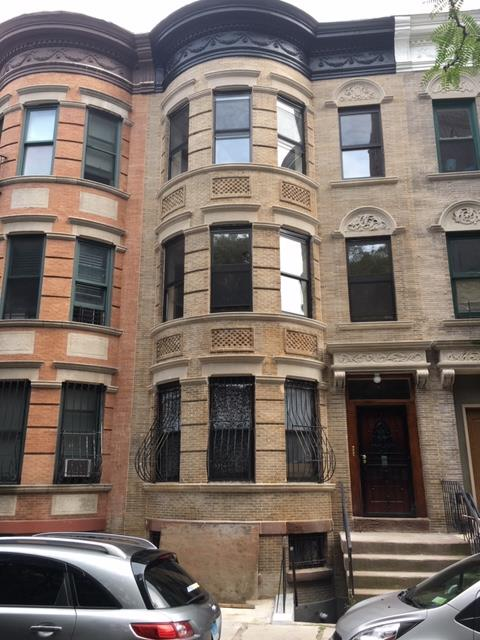 1110 Jackson Ave, Bronx, New York