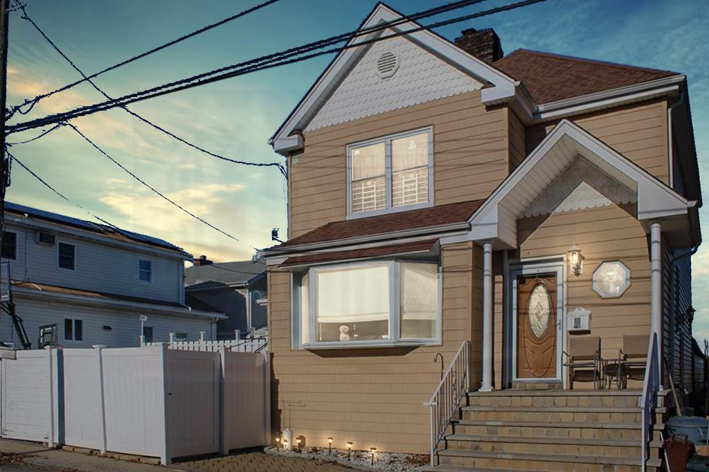 3089 Fearn Place, Bronx, New York