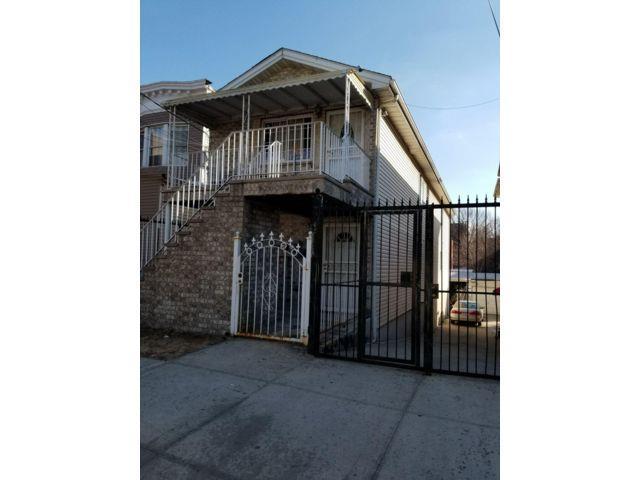1768 Gleason Ave, Bronx, New York