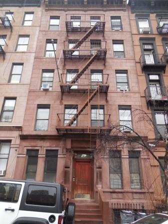 169 E 102nd St New York City, NY 10029