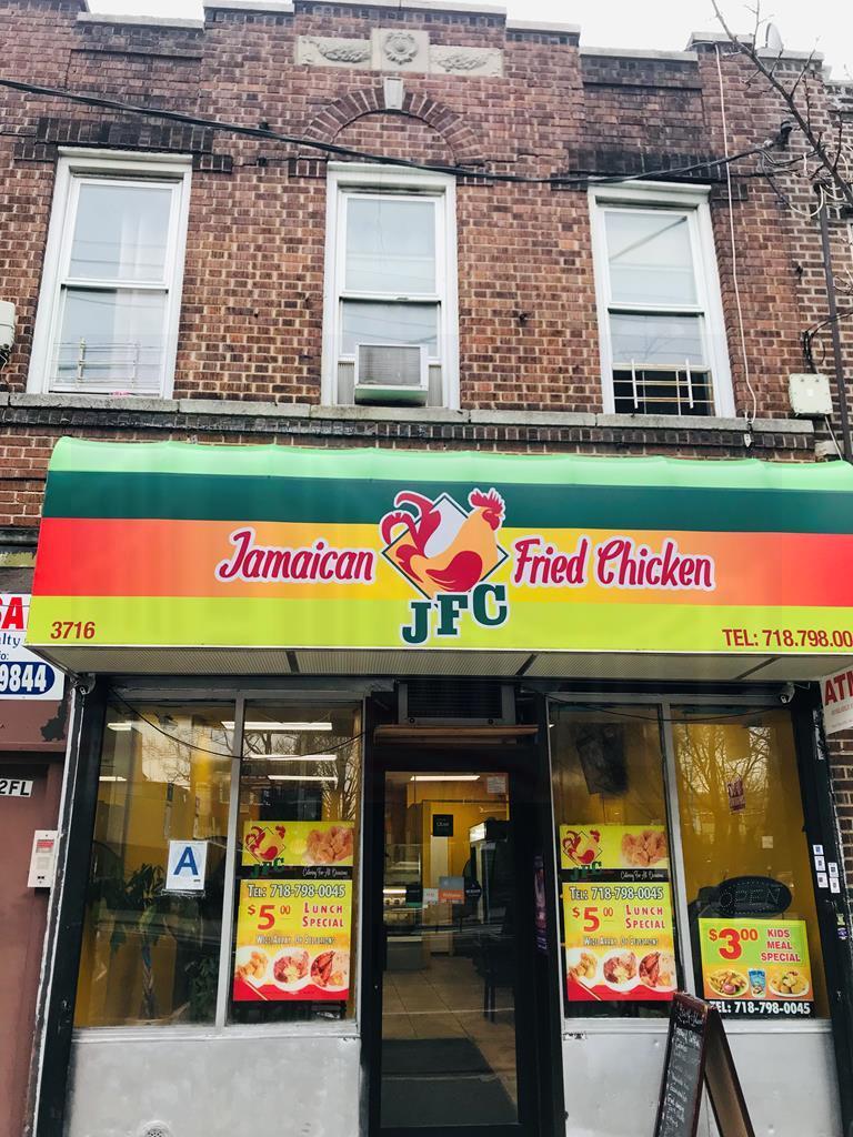 3716 White Plains Rd, Bronx, New York