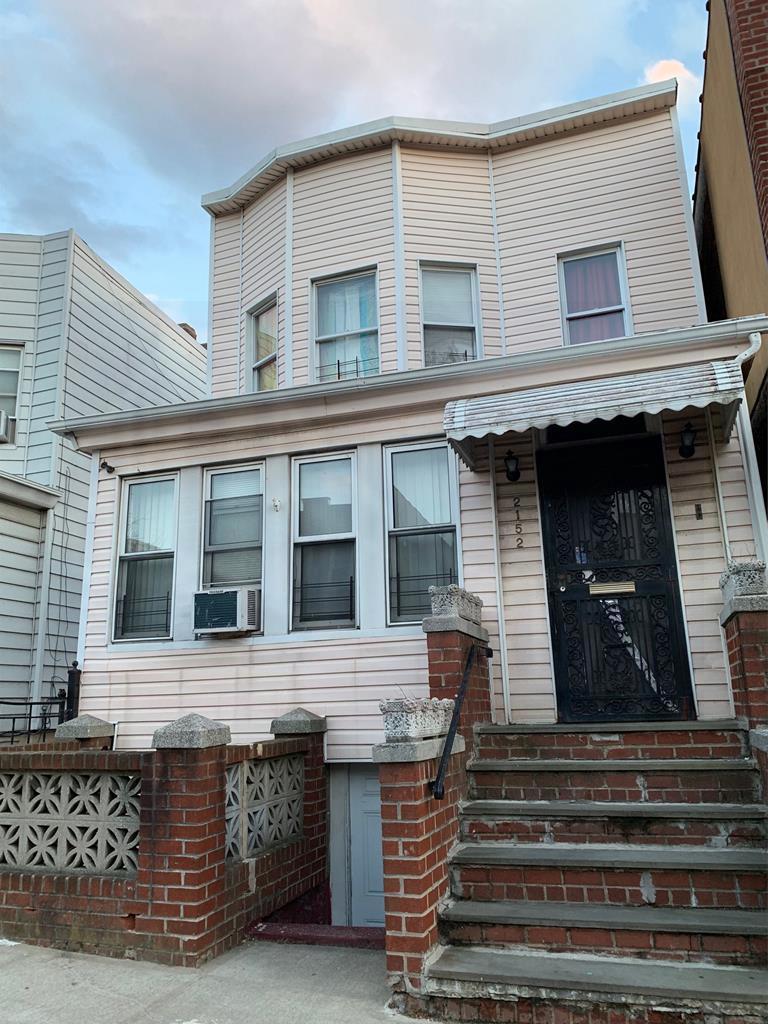 2152 Watson Ave, Bronx, New York