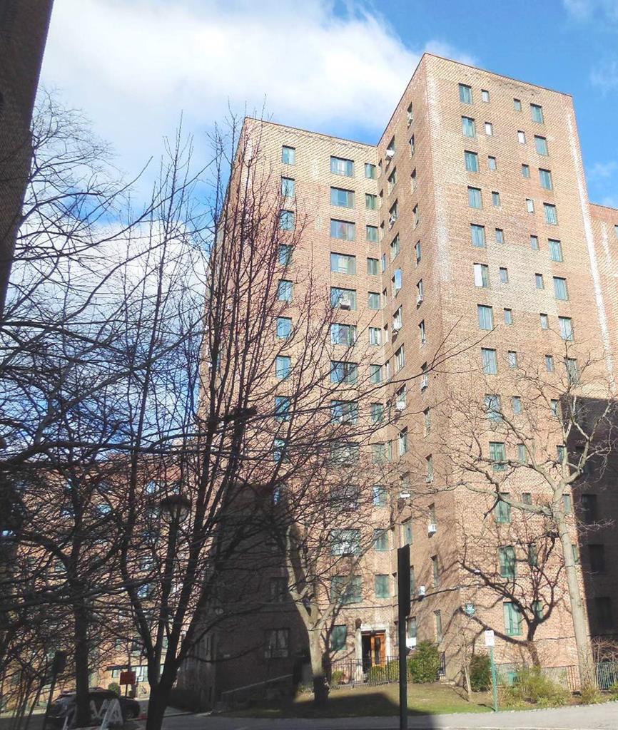 1507 Metropolitan Ave,Bronx  NY