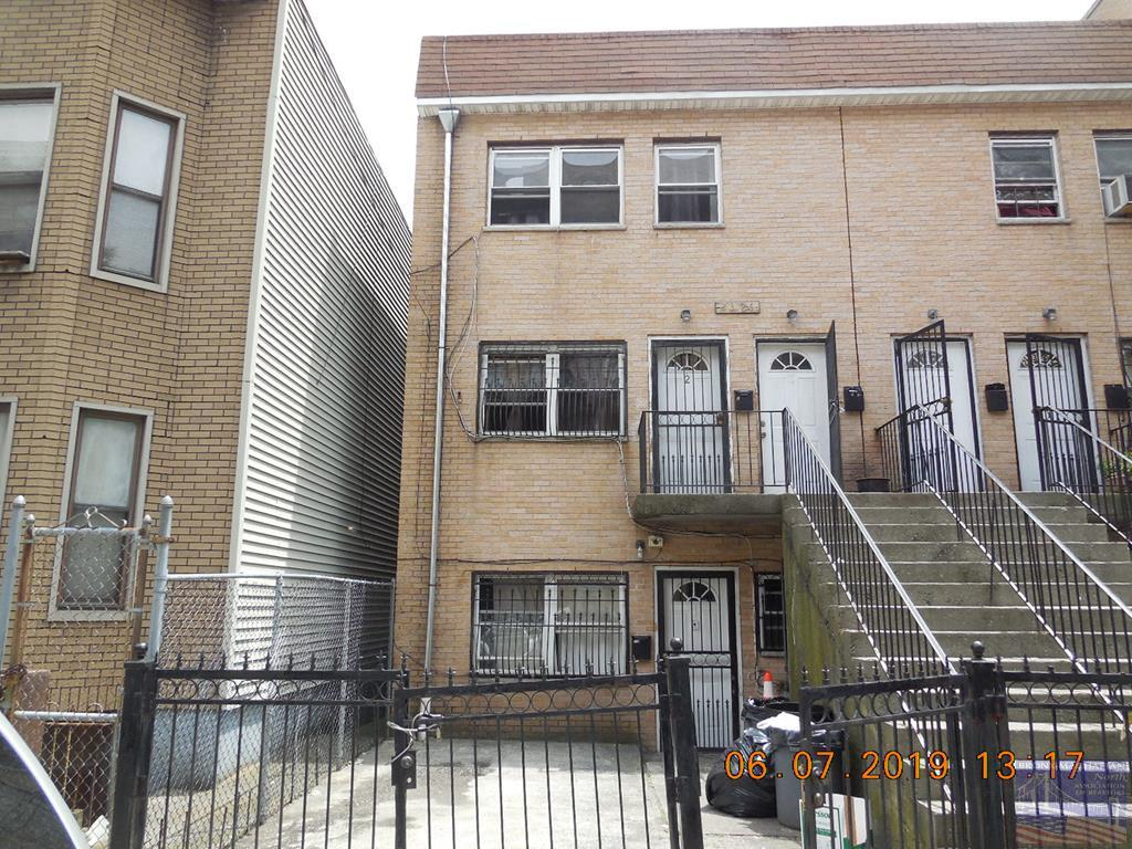 2306 Beaumont Ave, Bronx, New York