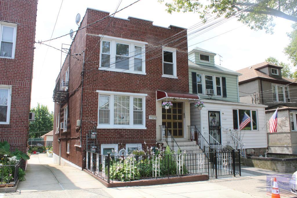 1110 Pierce Ave, Bronx, New York