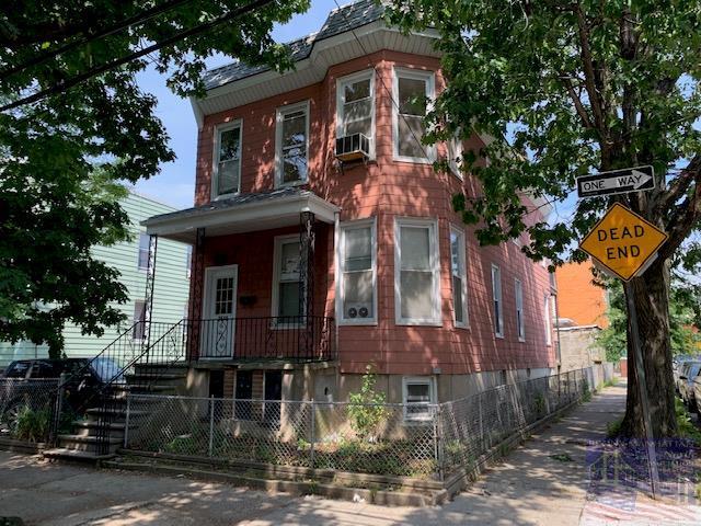 2515 Saint Raymonds Ave, Bronx, New York