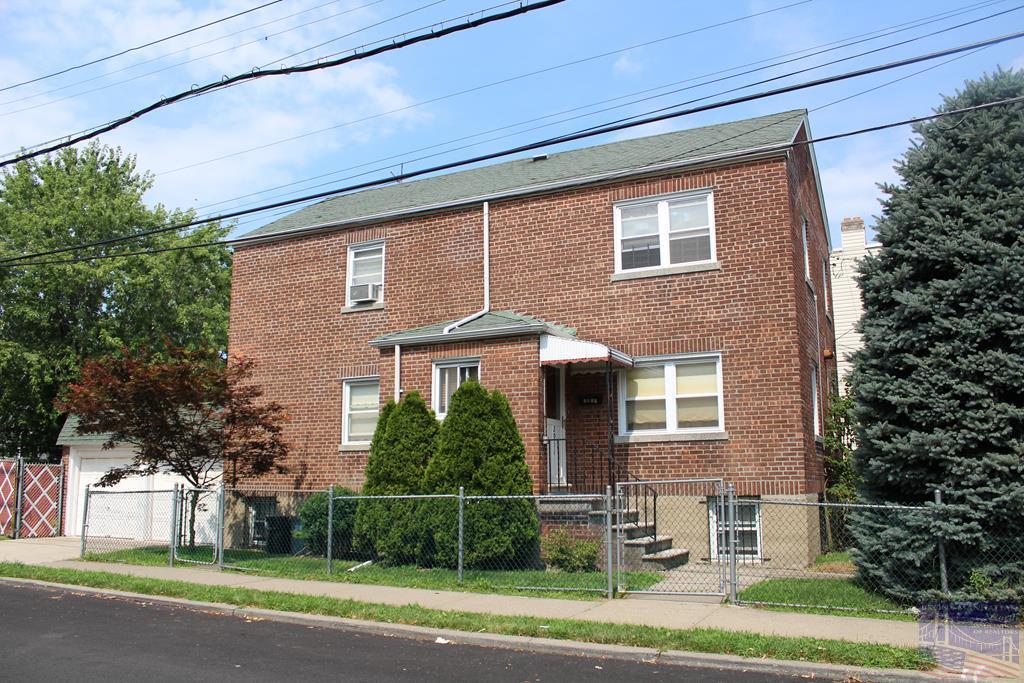 2911 La Salle Ave, Bronx, New York