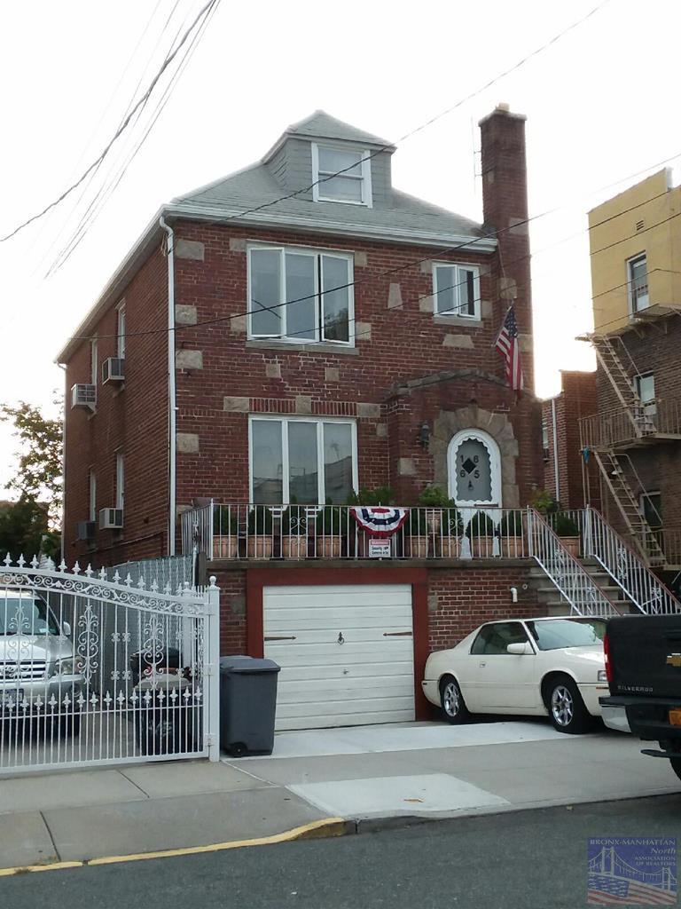 1665 Colden Ave, Bronx, New York