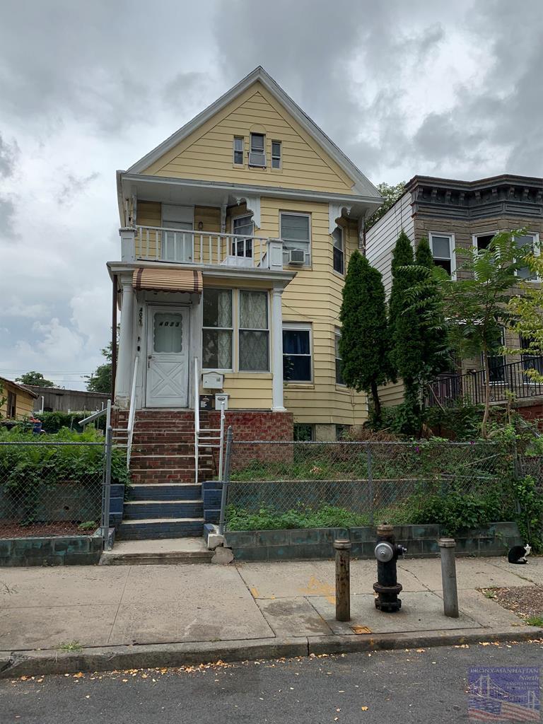 4023 Gunther Ave, Bronx, New York