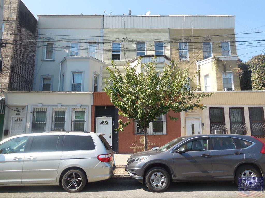 2141 Washington Ave, Bronx, New York