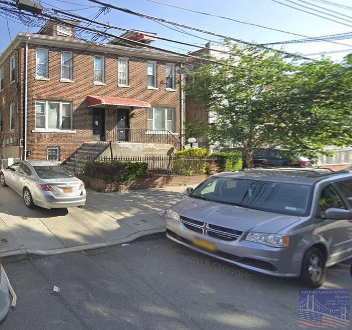 1311 Needham Ave, Bronx, New York