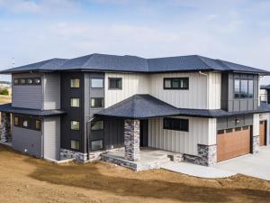 4803 Grey Hawk Lane, Bismarck, North Dakota